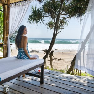 Special offer at Nihi Sumba, Indonesia