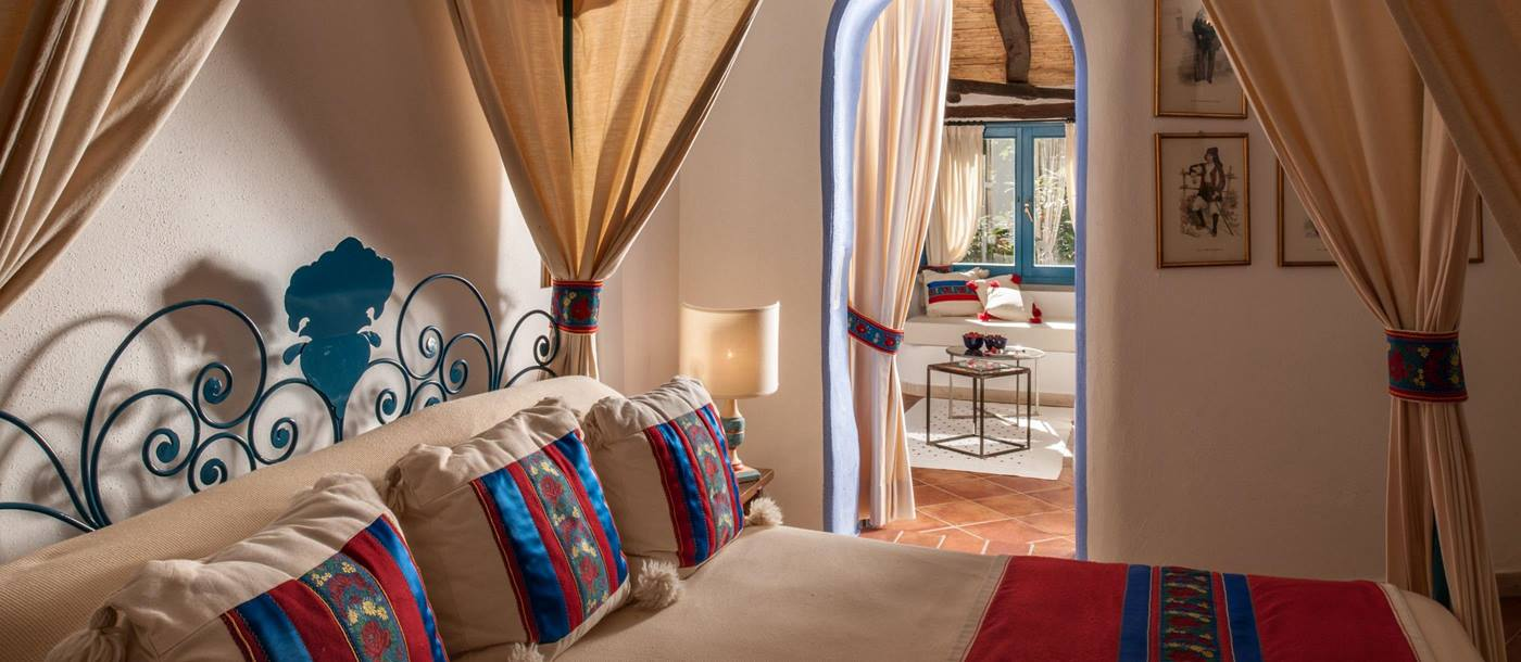 Suite in San Lorenzo Mountain Lodge, Italy