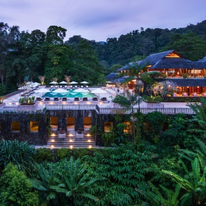 Special offer at The Datai Langkawi