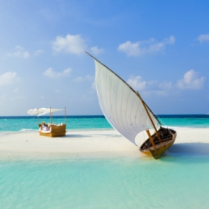 Baros in the Maldives - Special offer
