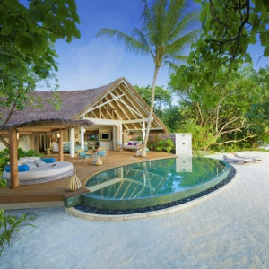 Milaidhoo - Maldives - Special offer