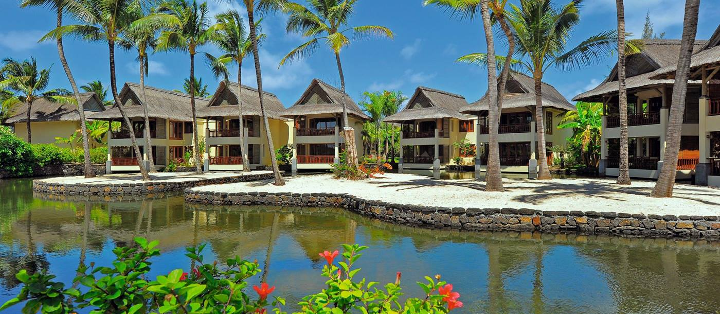 Junior Suites at Le Prince Maurice, Mauritius