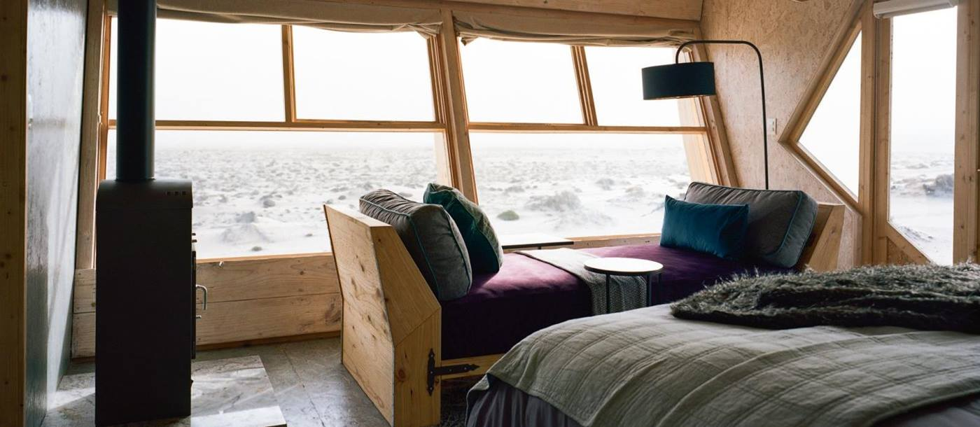 Shipwreck Lodge - Double room