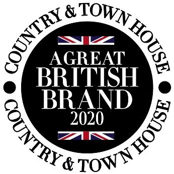Great British Brands 2020-Red Savannah