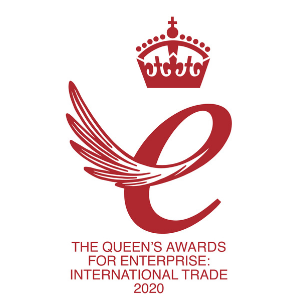 Queens Award for Enterprise - International Trade