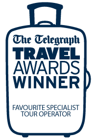 Telegraph Travel Award