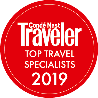 Top Travel Specialists 2019