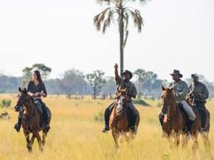 Riding Holidays & Safaris