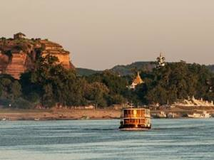 River Cruising Holidays - Kya Bhoo in Burma