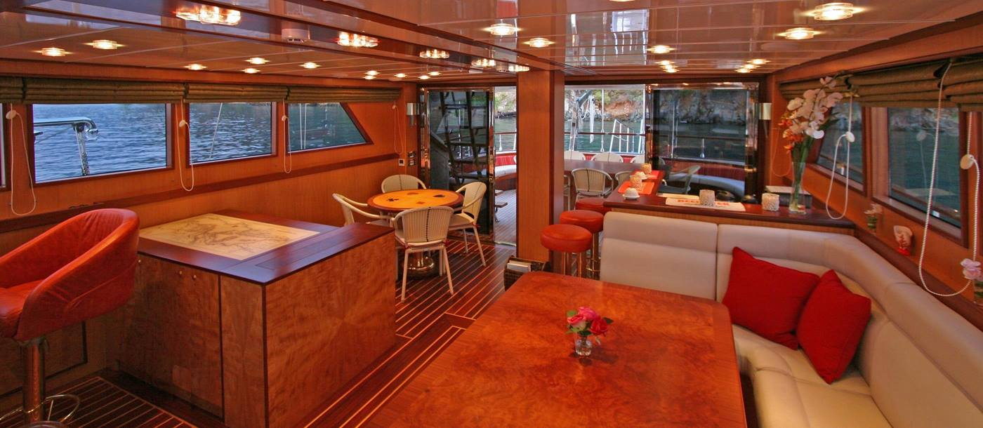 Saloon on Serenity 86